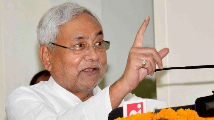 45 IAS and 24 IPS officers transferred in Bihar - India TV