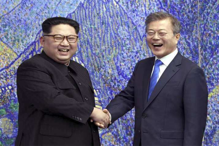 North Korea's Kim Jong Un promises not to repeat 'mistakes of the past'.- India TV