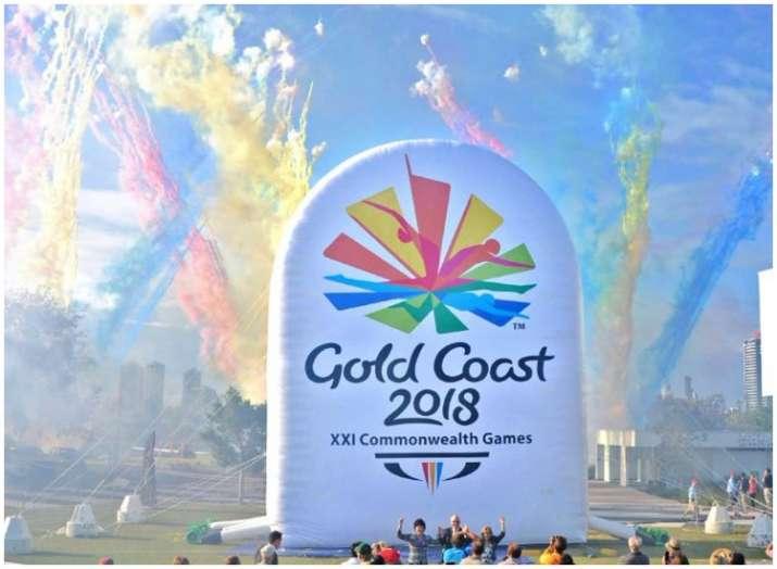राष्ट्रमंडल खेल- India TV