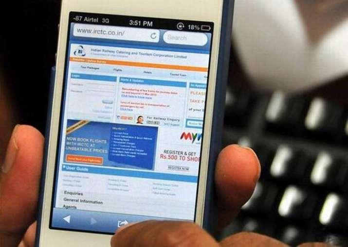 online ticket- India TV Paisa