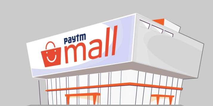 PayTM Mall- India TV Paisa