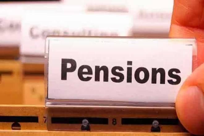 Standard Deduction on Pension- India TV Paisa