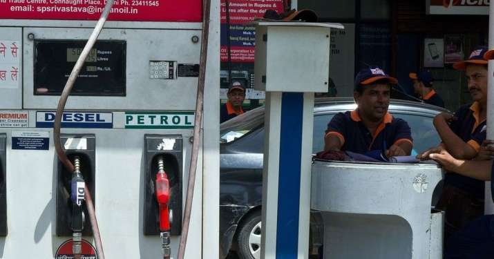 Relief on petrol and diesel is unlikely - India TV Paisa