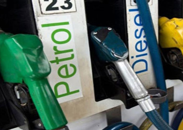 Petrol and Diesel price - India TV Paisa