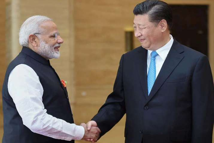 Hope to see such informal summit in 2019 in India, says PM to Xi Jinping- India TV