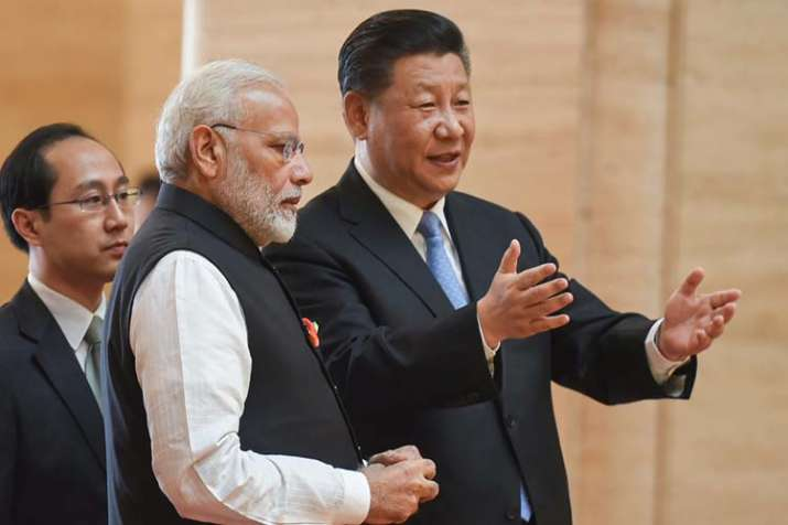 Modi, Xi hold 'extensive and fruitful' informal summit to 'solidify' India-China ties- India TV