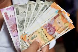 Printing press is continuously printing Rs 500 and Rs 200 notes- India TV Paisa