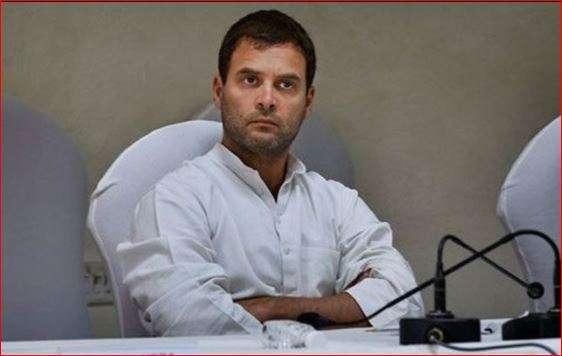 कांग्रेस अध्यक्ष...- India TV