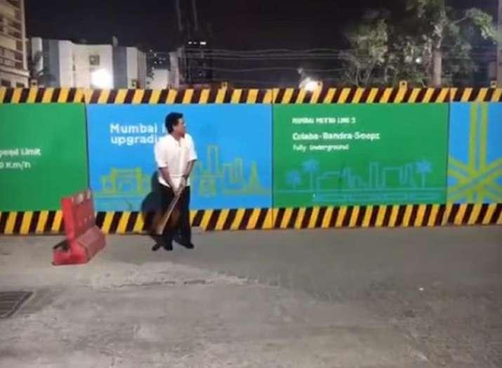 sachin tendulkar- Khabar IndiaTV