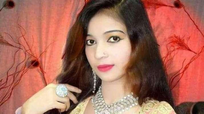 Samira Sindhu | Sindh Police- India TV