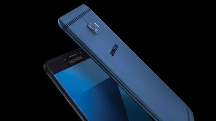 Samsung Galaxy C7 Pro- India TV Paisa