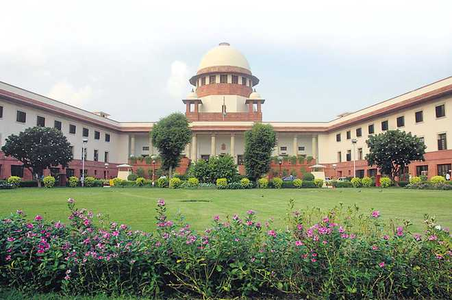 Supreme Court says, Article 370 of Constitution giving special status to Jammu and Kashmir not a tem- India TV