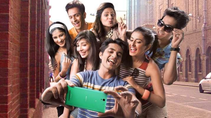 selfie- India TV Paisa