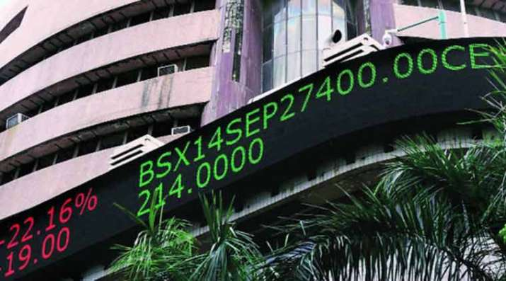 Quartely results and major economic data will drive the share market this week- India TV Paisa