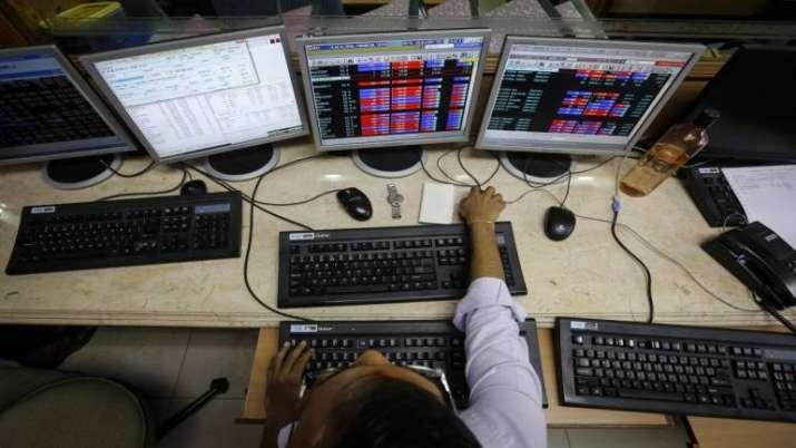 Sensex rose to 6 week high- India TV Paisa