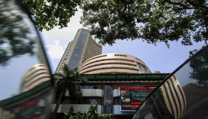 Sensex and Nifty makes positive start- India TV Paisa