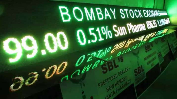 Sensex and Nifty opens positive- India TV Paisa