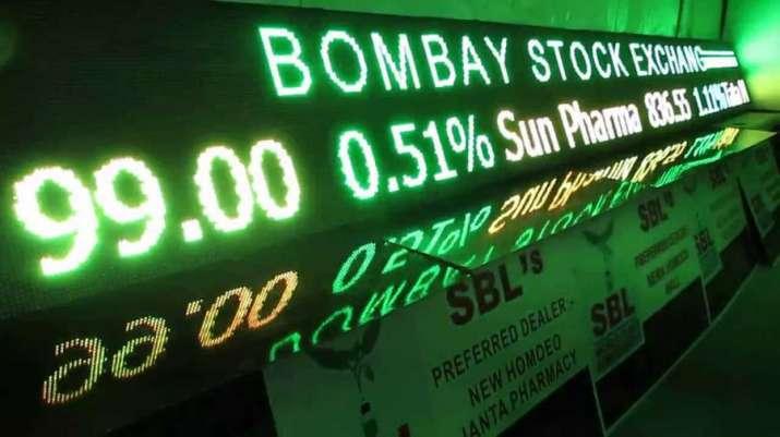 Sensex closes at 7 week high- India TV Paisa