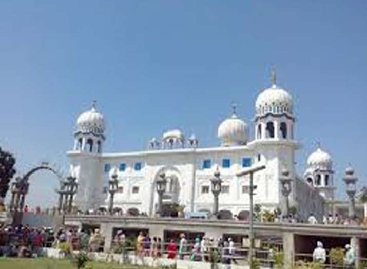sikh temple- India TV