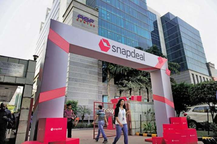 snapdeal- India TV Paisa