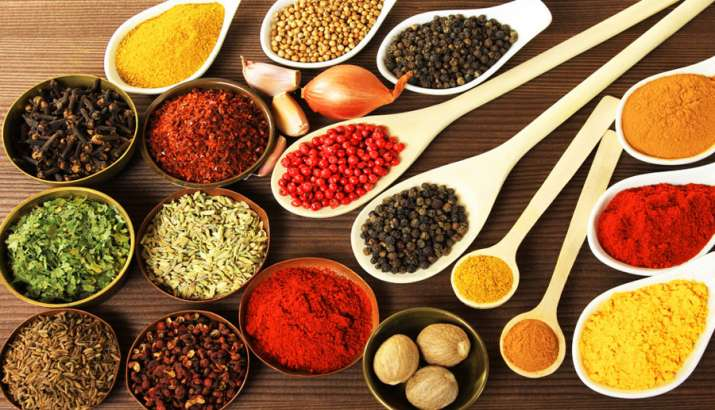 India spices export - India TV Paisa