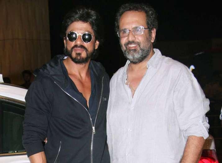 शाहरुख खान- Khabar IndiaTV
