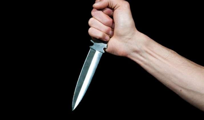 मां से अवैध संबंध का था शक,बेटे ने शख्स को 22 बार चाकू मारकर की हत्या