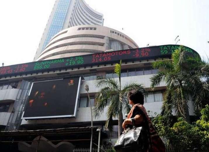 Stock market - India TV Paisa