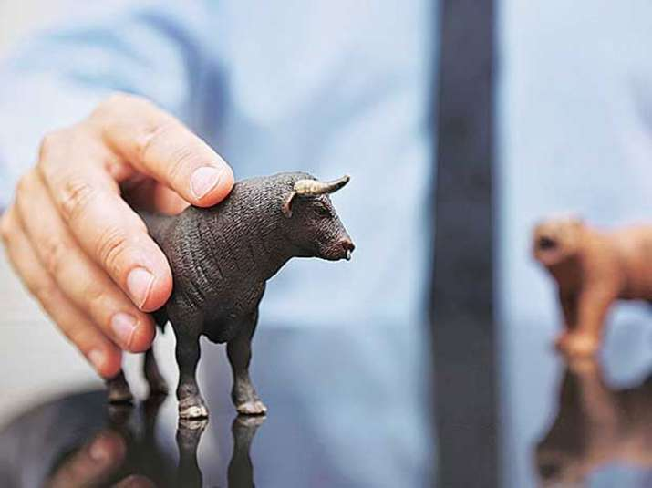 Sensex rose to 3 week high- India TV Paisa