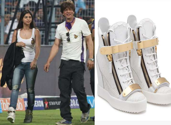 Do you know about this news of Suhana Khan at IPL?