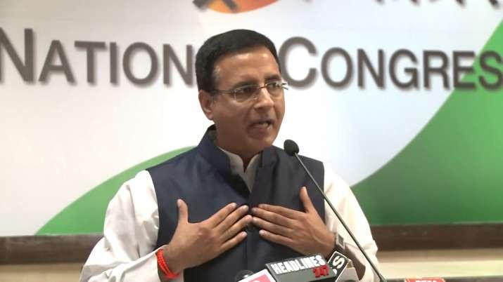 Will PM Narendra Modi question China on Doklam standoff: Congress- India TV