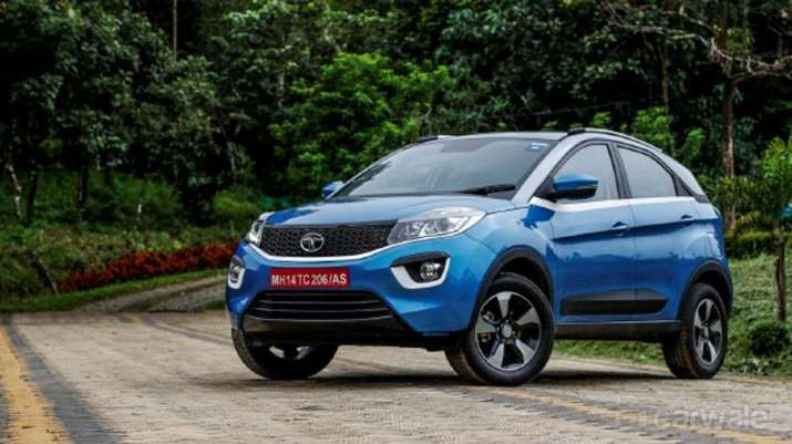 Tata Motors sale rose 23 percen- IndiaTV Paisa