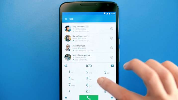 truecaller- India TV Paisa