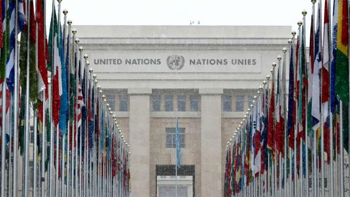 United Nations- India TV Paisa