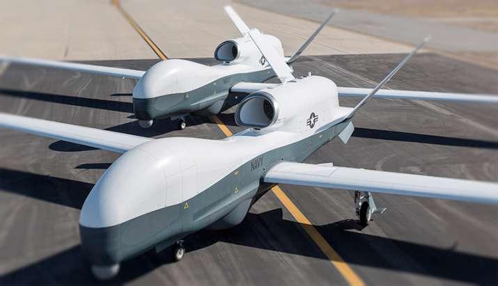 Unmmaned Aerial Vehicle- India TV Paisa