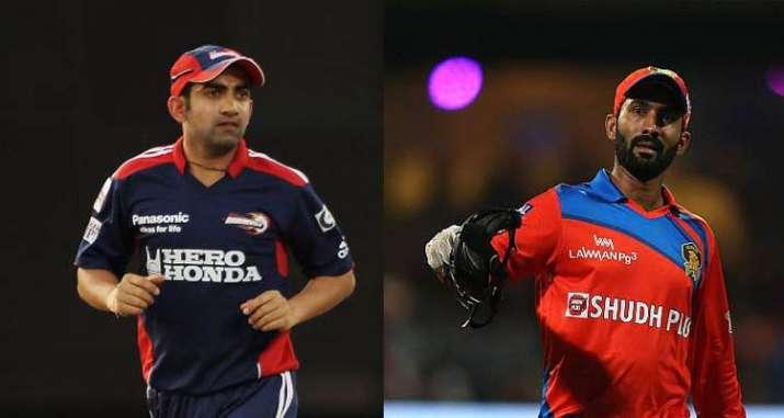 IPL Live Cricket Score, KKR vs DD लाइव क्रिकेट स्कोर: - Khabar IndiaTV
