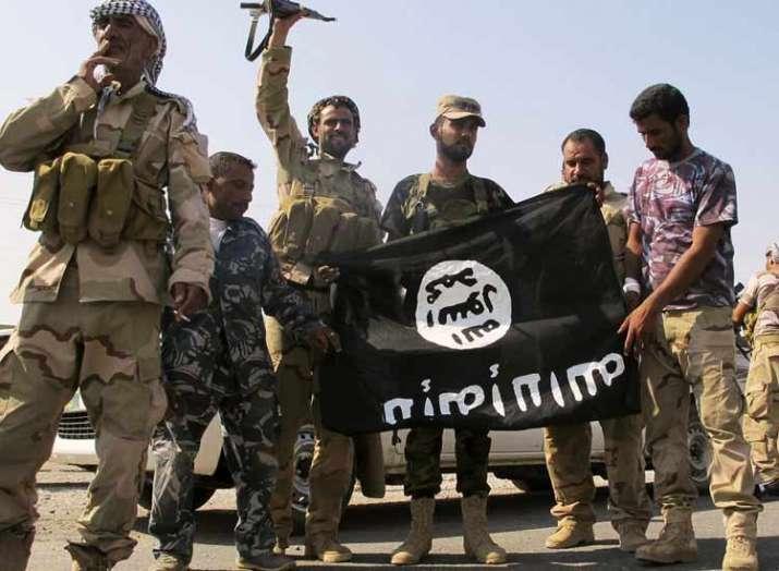 ISIS - Khabar IndiaTV