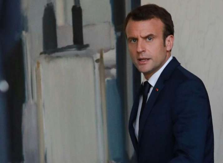 French lawmakers pass controversial immigration law- India TV