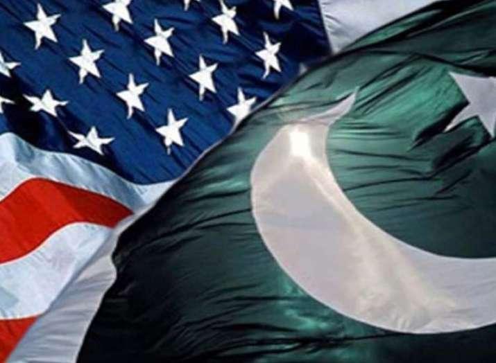 Image result for US ने राजनयिकों की आवाजाही पर लगाई रोक