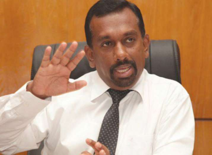 Former Sri Lanka Sports Minister Mahindananda...- Khabar IndiaTV