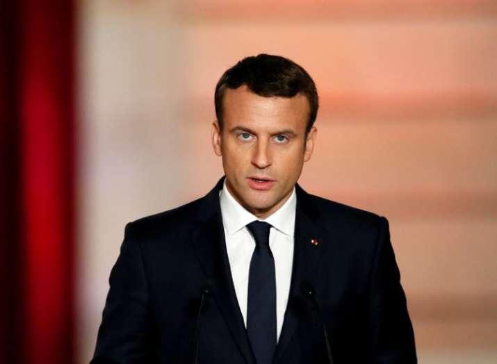 French President refuses to meet Dalai Lama- India TV