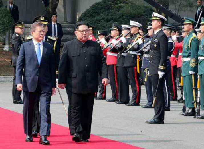 South Korea decided to remove loudspeaker from North...- India TV