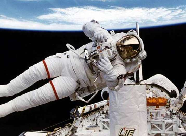 Spaceflight may harm muscles of astronauts- India TV