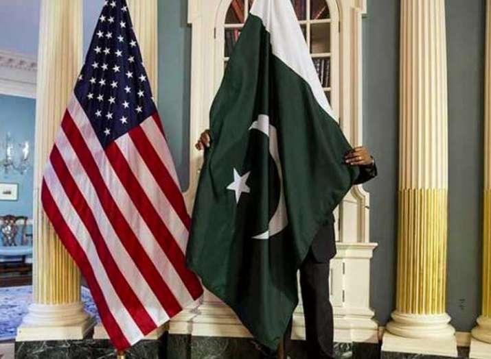 US diplomat arrested in Pakistan- India TV