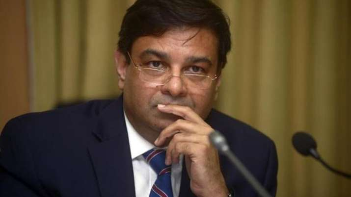 RBI Governor Urjit Patel- India TV Paisa