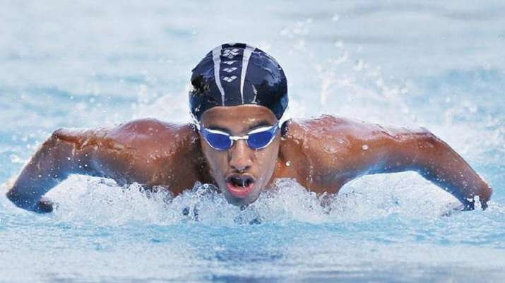 CWG 2018: Swimmers Khade, Nataraj disappoint in semis- India TV
