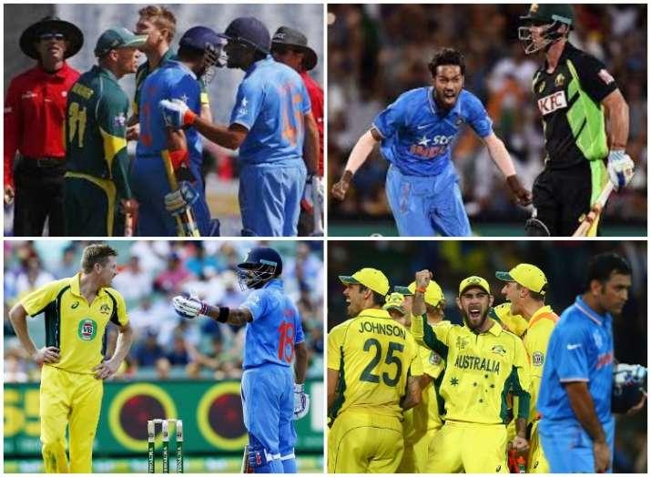 भारत और ऑस्ट्रेलिया...- India TV