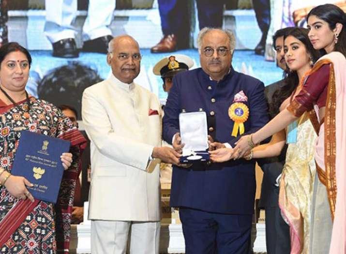Sridevi Boney kapoor- India TV