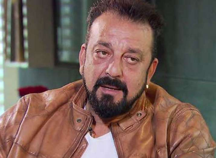 Sanjay Dutt- India TV