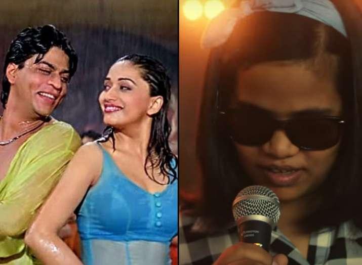 Madhuri- Khabar IndiaTV